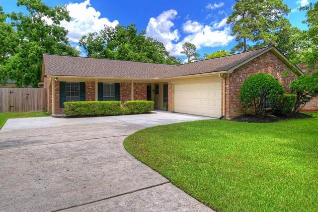 25530 Cottage Hill Lane, Spring, TX 77373 (MLS #10832539) :: The Heyl Group at Keller Williams