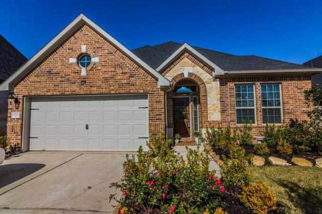 19710 Florence Crest Drive, Richmond, TX 77407 (MLS #10834375) :: The Parodi Team at Realty Associates
