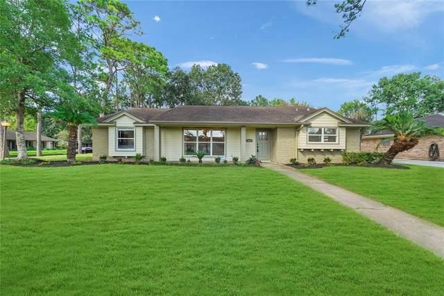 5542 Hummingbird Street, Houston, TX 77096 (MLS #10835709) :: Connect Realty