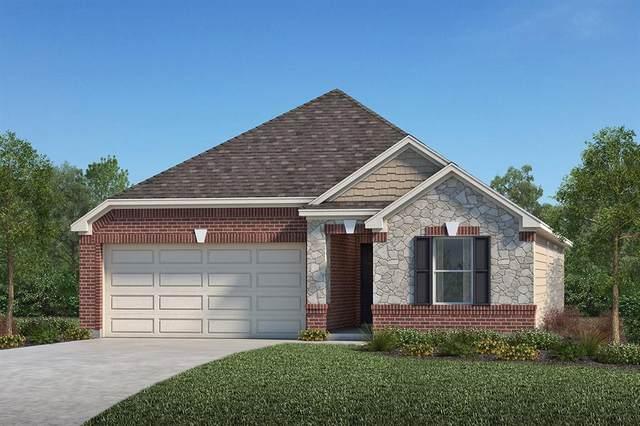 4942 Hickory Deer Lane, Richmond, TX 77406 (MLS #10840847) :: The Bly Team
