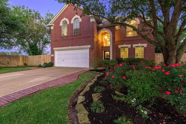 5819 Skyhaven, Spring, TX 77379 (MLS #10840998) :: Giorgi Real Estate Group