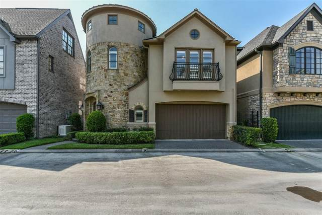 6322 Mystic Bridge Drive, Houston, TX 77021 (MLS #10841505) :: Lerner Realty Solutions