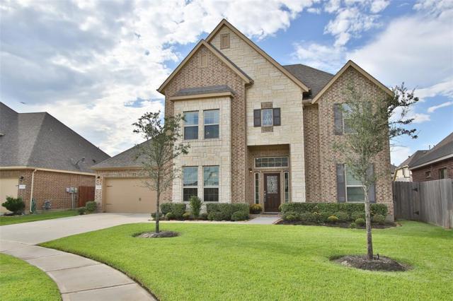 13326 Ashland Point Lane, Cypress, TX 77429 (MLS #10844220) :: Magnolia Realty