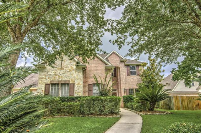 6111 Country Falls Lane, Kingwood, TX 77345 (MLS #10846674) :: The Home Branch