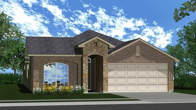1003 Briscoe Street, Brenham, TX 77833 (MLS #10847502) :: The SOLD by George Team