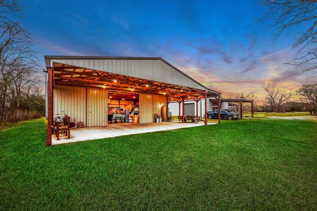 2923 Krenek Road, Crosby, TX 77532 (MLS #10847700) :: CORE Realty
