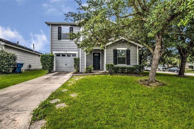 3502 Avalon Castle Drive, Spring, TX 77386 (MLS #10848102) :: Caskey Realty