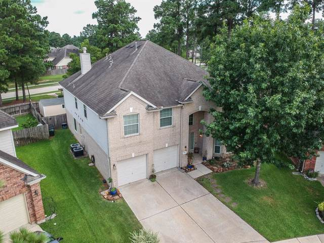13922 Oneida Court, Cypress, TX 77429 (MLS #10848969) :: The Jennifer Wauhob Team