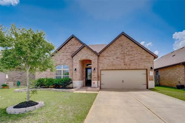 4422 Selwyn Road, Richmond, TX 77407 (MLS #10849312) :: Texas Home Shop Realty