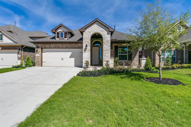 4334 Berry Bend Lane, Richmond, TX 77406 (MLS #10849788) :: Giorgi Real Estate Group