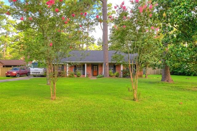 13003 Carla Way, Cypress, TX 77429 (MLS #10849792) :: The Home Branch