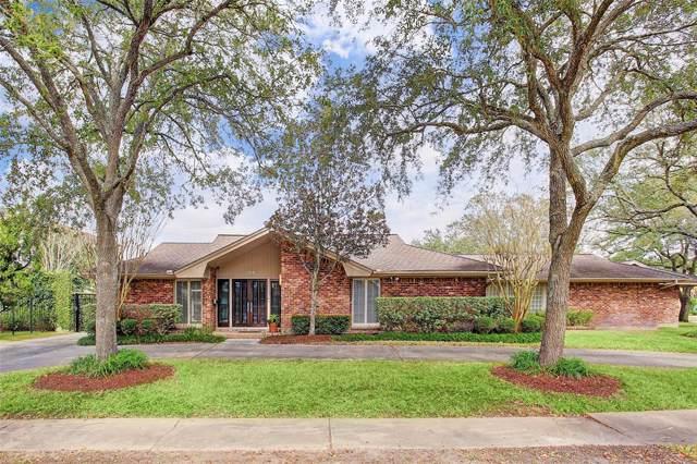 5206 Paisley Street, Houston, TX 77096 (MLS #10852082) :: Giorgi Real Estate Group