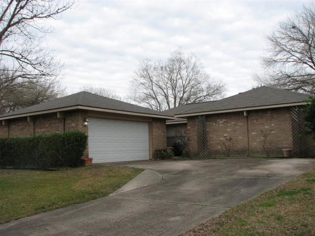 16831 Nina Drive, Friendswood, TX 77546 (MLS #10853957) :: Texas Home Shop Realty
