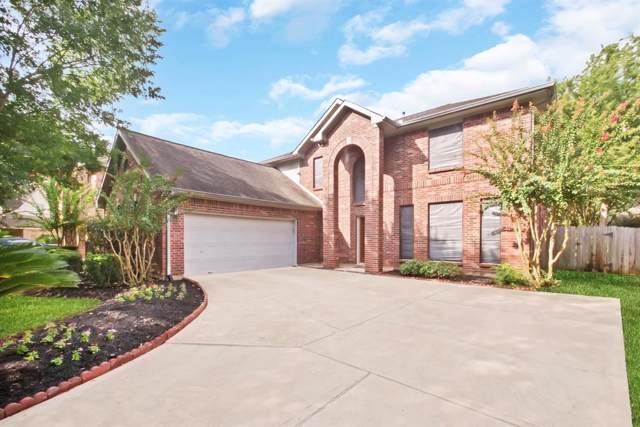 506 Crestridge Drive, Sugar Land, TX 77479 (MLS #10854108) :: The Jill Smith Team