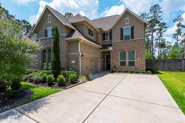 327 Twilight Toast Drive, Conroe, TX 77304 (MLS #10856647) :: The SOLD by George Team