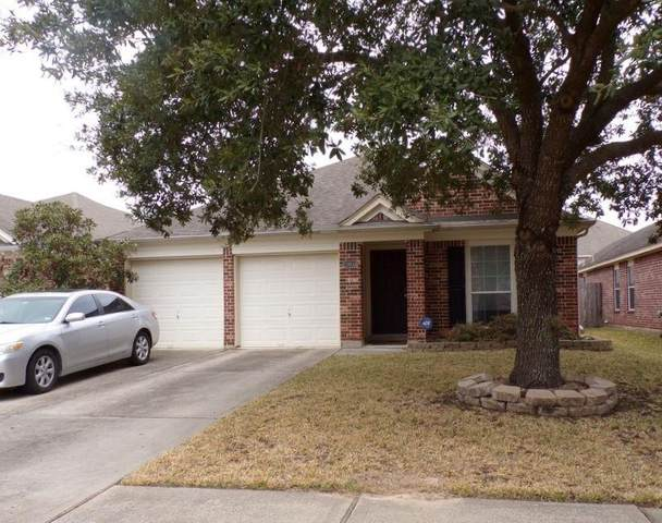 20906 Barbons Heath Court, Katy, TX 77449 (MLS #10857641) :: Lisa Marie Group | RE/MAX Grand