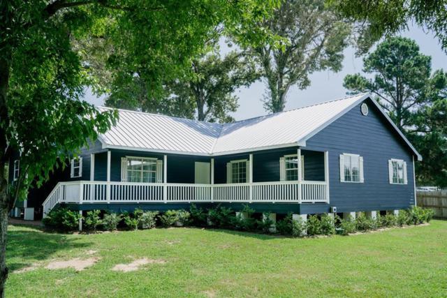 16486 Main Drive, Willis, TX 77318 (MLS #10860268) :: Texas Home Shop Realty