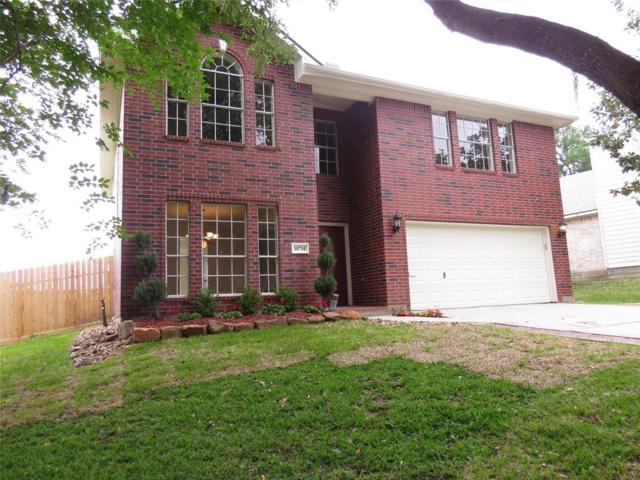 10734 Hillside Drive, Montgomery, TX 77356 (MLS #10861017) :: Team Parodi at Realty Associates