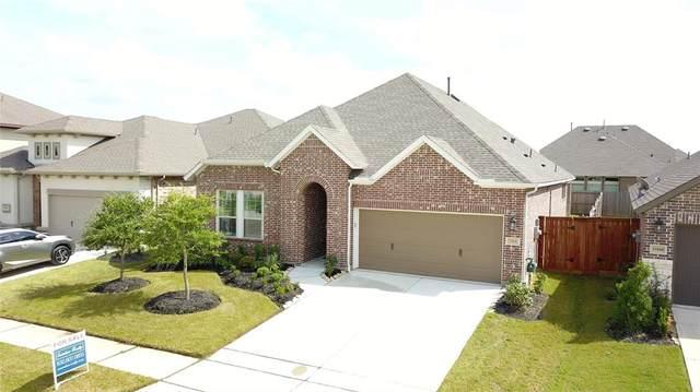 11810 Dockside Shores Drive, Cypress, TX 77433 (MLS #10861096) :: Caskey Realty