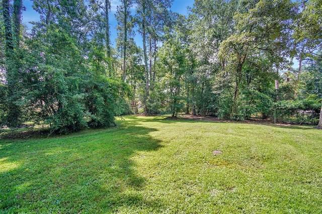 TBD Charred Pine Drive, Magnolia, TX 77354 (MLS #10865534) :: Keller Williams Realty