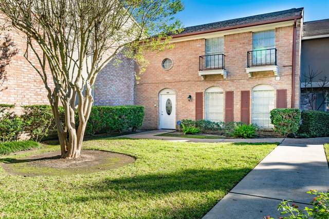 7830 Kendalia Drive, Houston, TX 77036 (MLS #10866424) :: Ellison Real Estate Team
