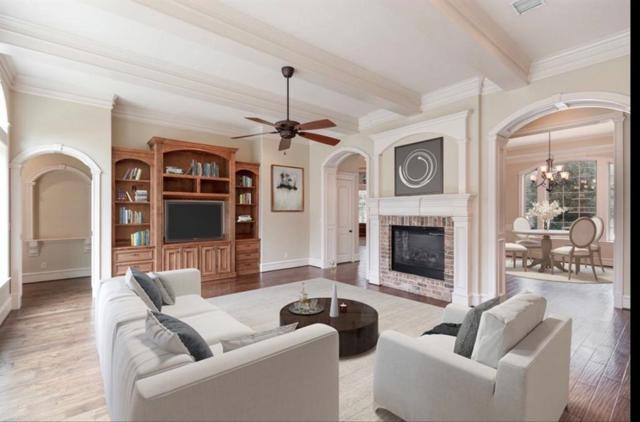 59 N Knightsgate Circle, The Woodlands, TX 77382 (MLS #10866669) :: Texas Home Shop Realty
