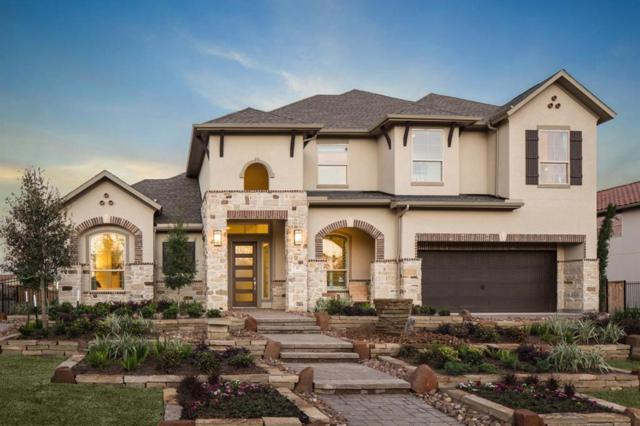 50 Jaden Oaks Place, The Woodlands, TX 77375 (MLS #10867121) :: Texas Home Shop Realty