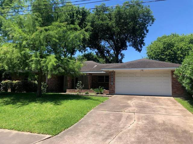 8810 Bevlyn Drive, Houston, TX 77025 (MLS #10867475) :: Connect Realty