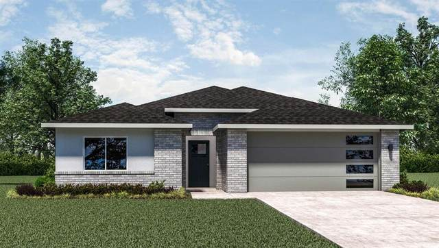 15275 Elizabeth Drive, Beaumont, TX 77705 (MLS #10867931) :: All Cities USA Realty