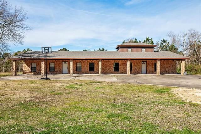 5210 Barrett Street, Orange, TX 77630 (MLS #1086832) :: Caskey Realty