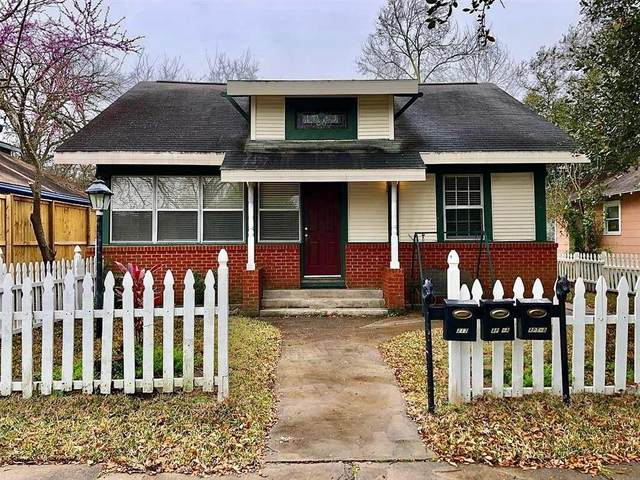 217 11th Avenue N, Texas City, TX 77590 (MLS #10869516) :: The SOLD by George Team