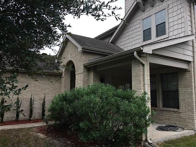 2715 Scottsdale Palms Drive, Missouri City, TX 77459 (MLS #10872100) :: Ellison Real Estate Team