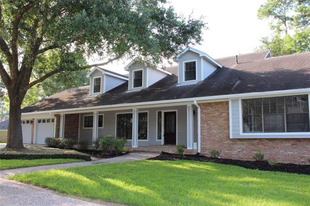 4730 Gulfway Drive, Baytown, TX 77521 (MLS #1087223) :: The SOLD by George Team