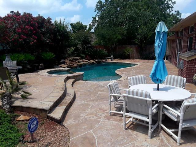 2703 Winding Run Lane, Katy, TX 77494 (MLS #10872390) :: Texas Home Shop Realty