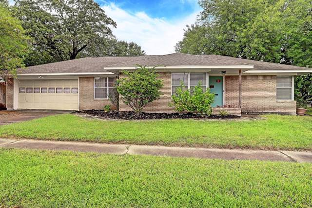 1719 Locksford Street, Houston, TX 77008 (MLS #10872575) :: The Jill Smith Team