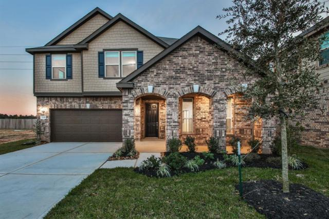 25311 Western Sage Lane, Richmond, TX 77406 (MLS #10872630) :: Texas Home Shop Realty