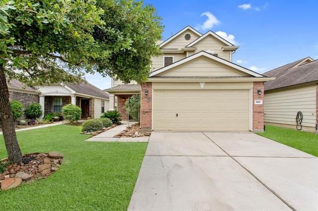 3002 Ribbon Creek Way, Spring, TX 77389 (MLS #10872650) :: The SOLD by George Team