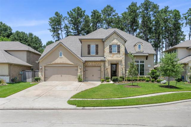 13406 Alpine Mountain Lane, Tomball, TX 77377 (MLS #10872770) :: The SOLD by George Team