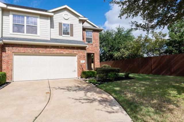 5351 Summit Hollow Drive, Houston, TX 77084 (MLS #10873290) :: Green Residential