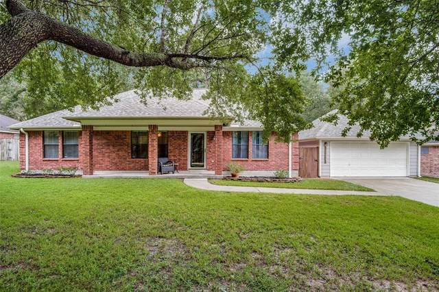 22893 Keith Drive, New Caney, TX 77357 (MLS #10874081) :: Michele Harmon Team
