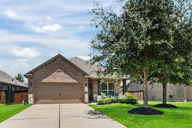 24130 Via Renata Drive, Richmond, TX 77406 (MLS #10876859) :: Christy Buck Team