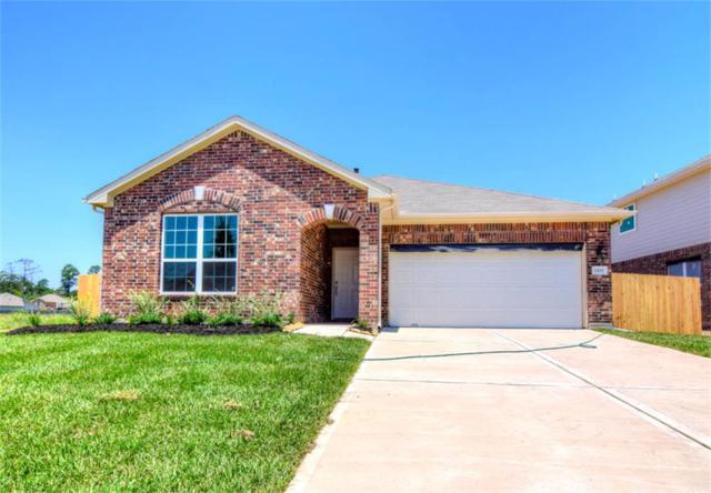 1411 Reno Ridge, Spring, TX 77373 (MLS #10878748) :: Red Door Realty & Associates