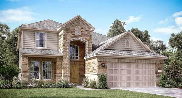 5023 Twin Summit Drive, Rosenberg, TX 77471 (MLS #10878845) :: The SOLD by George Team
