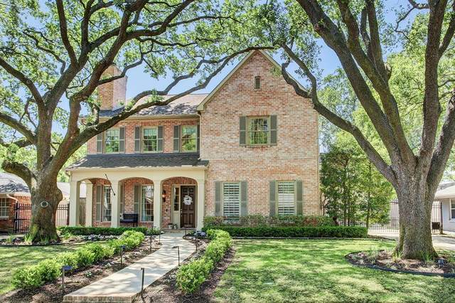 5651 Overbrook Lane, Houston, TX 77056 (MLS #10879547) :: Christy Buck Team