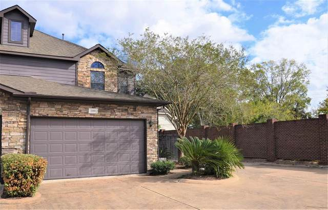 2359 Bermuda Shores Drive, Missouri City, TX 77459 (MLS #10880230) :: Michele Harmon Team