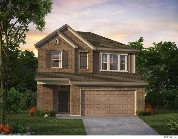 15510 Bosque Valley, Cypress, TX 77433 (MLS #10880717) :: The Bly Team