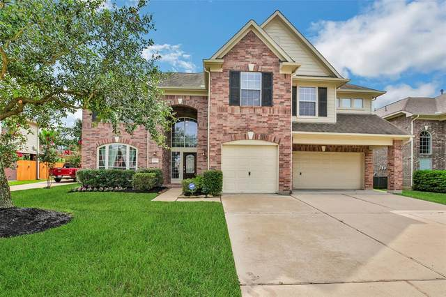 30715 Dodson Trace Drive, Spring, TX 77386 (MLS #10881195) :: Caskey Realty