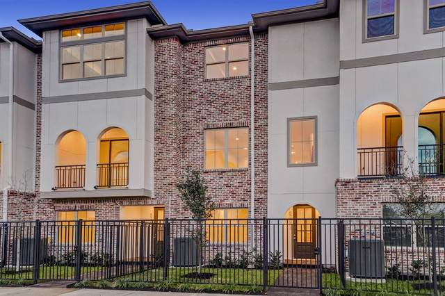 5236 Schuler Street, Houston, TX 77007 (MLS #1088211) :: The Freund Group
