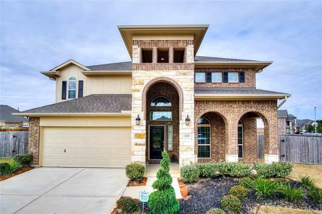 11811 Apple Harvest Lane, Cypress, TX 77433 (MLS #10882179) :: Texas Home Shop Realty