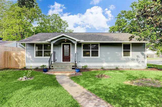602 S Ohio Street, La Porte, TX 77571 (MLS #10882703) :: Michele Harmon Team